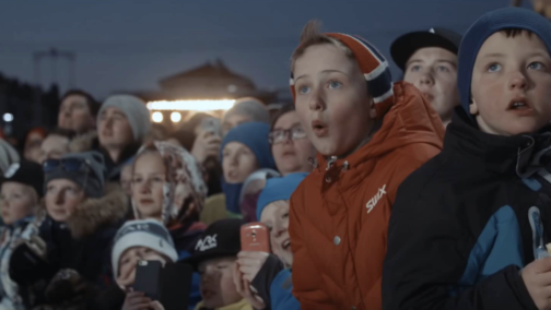 Skullcandy / Oslo X Games 2016